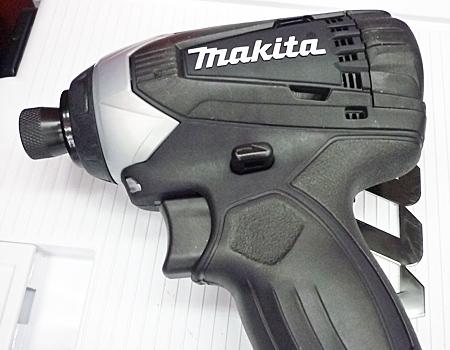 makita(マキタ)充電式インパクトドライバTD146DX2の修理部品取り寄せ可能です!
