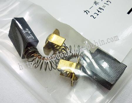 makita(マキタ)鉄筋カッタSC160~カーボンブラシ