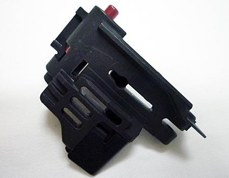 MAX(マックス)高圧接続ターボドライバHV-R41G2~ドアASSY